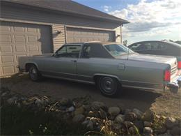 1979 Lincoln Continental (CC-1035552) for sale in Whitewater, Wisconsin