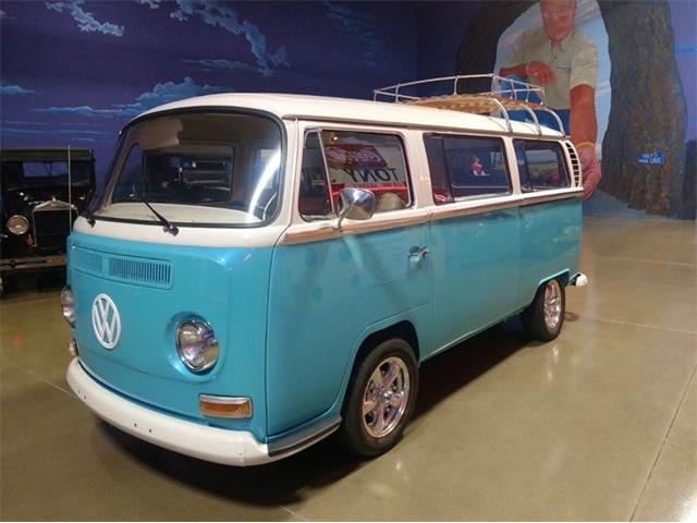 1968 Volkswagen Bus (CC-1035685) for sale in West Okoboji, Iowa