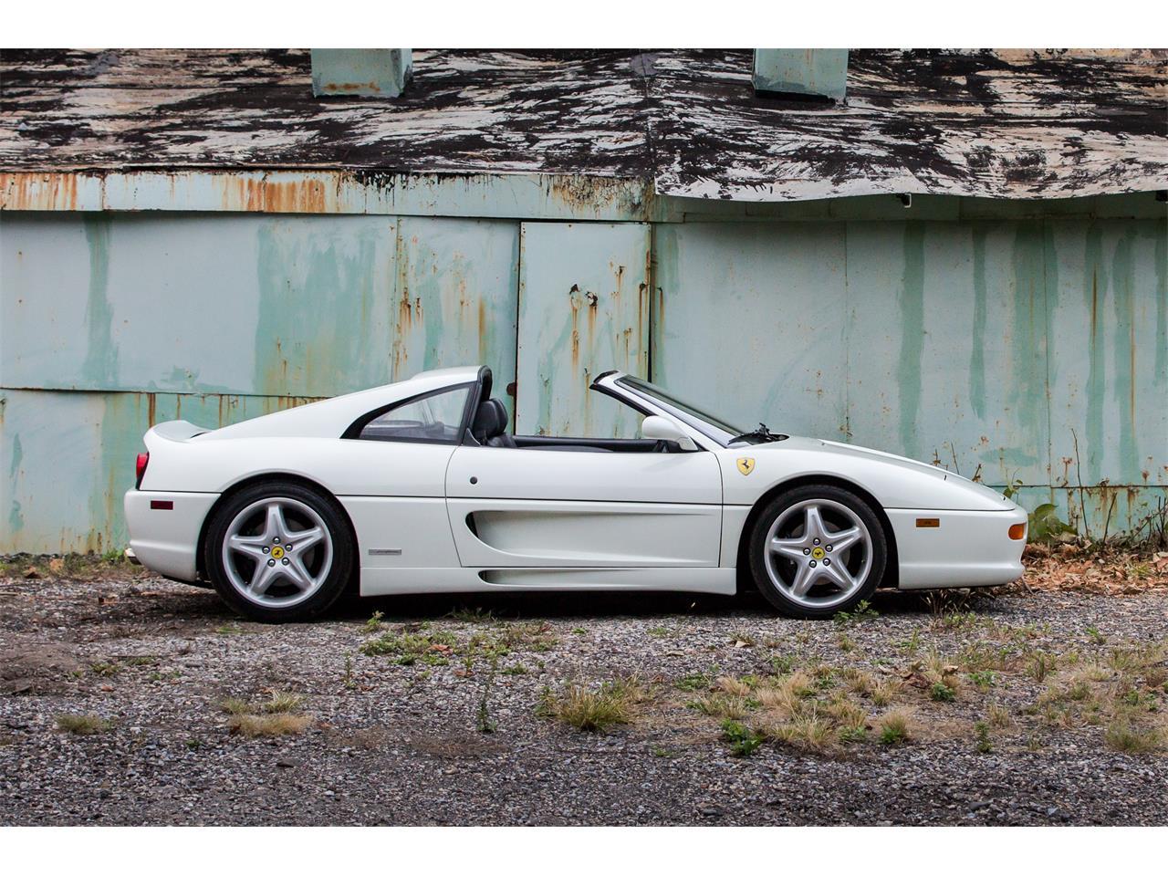1999 Ferrari F355 Gts For Sale Classiccars Com Cc 1035775