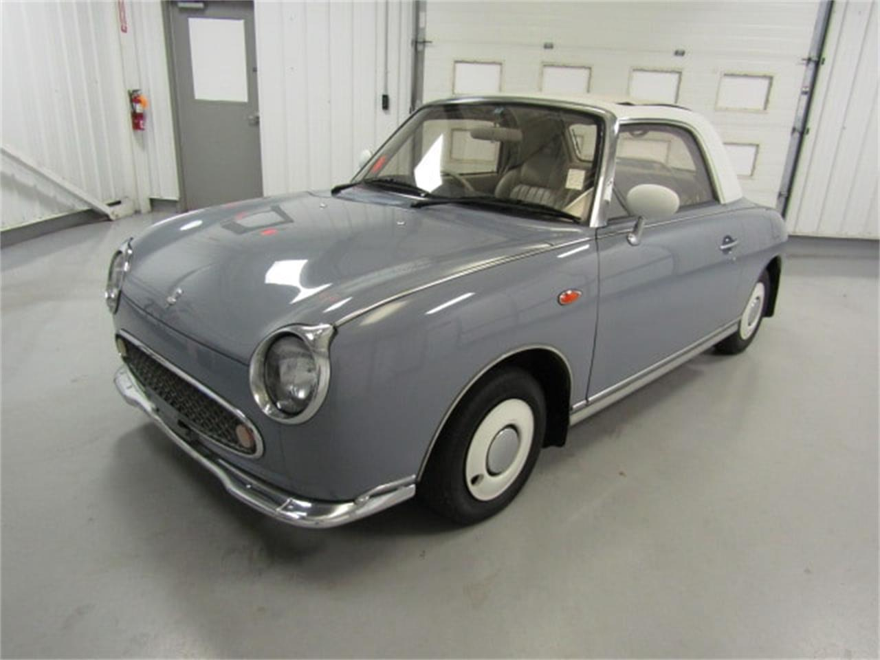 1991 Nissan Figaro (CC-1035956) for sale in Christiansburg, Virginia