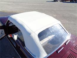 1964 Chevrolet Corvair (CC-1036552) for sale in Staunton, Illinois