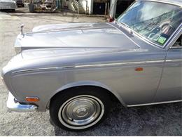 1972 Rolls-Royce Silver Shadow (CC-1036578) for sale in Fort Lauderdale, Florida