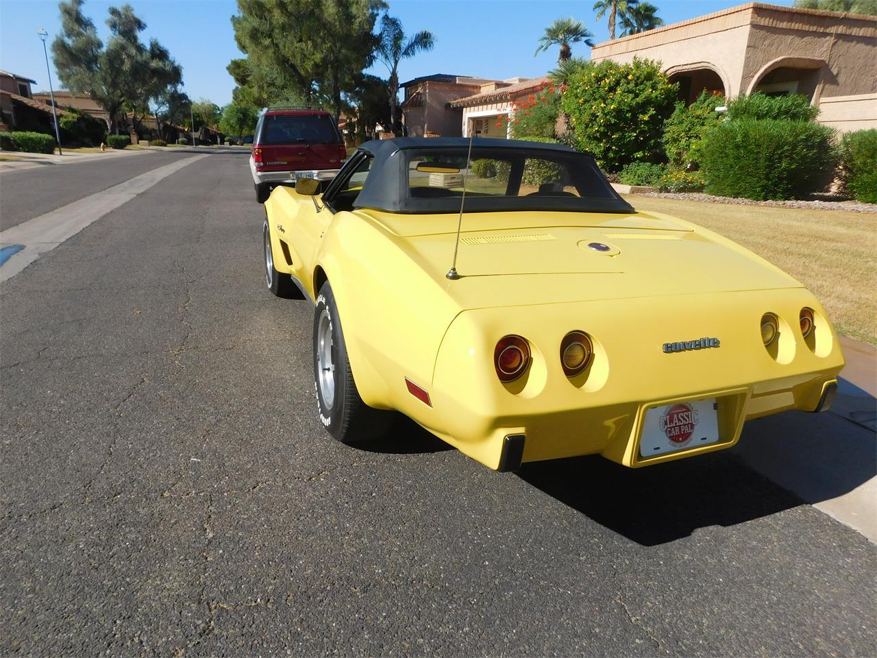 1975 Chevrolet Corvette (CC-1036863) for sale in Phoenix, Arizona