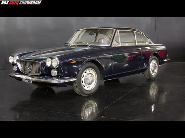 1963 Lancia Flavia (CC-1036923) for sale in Milpitas, California