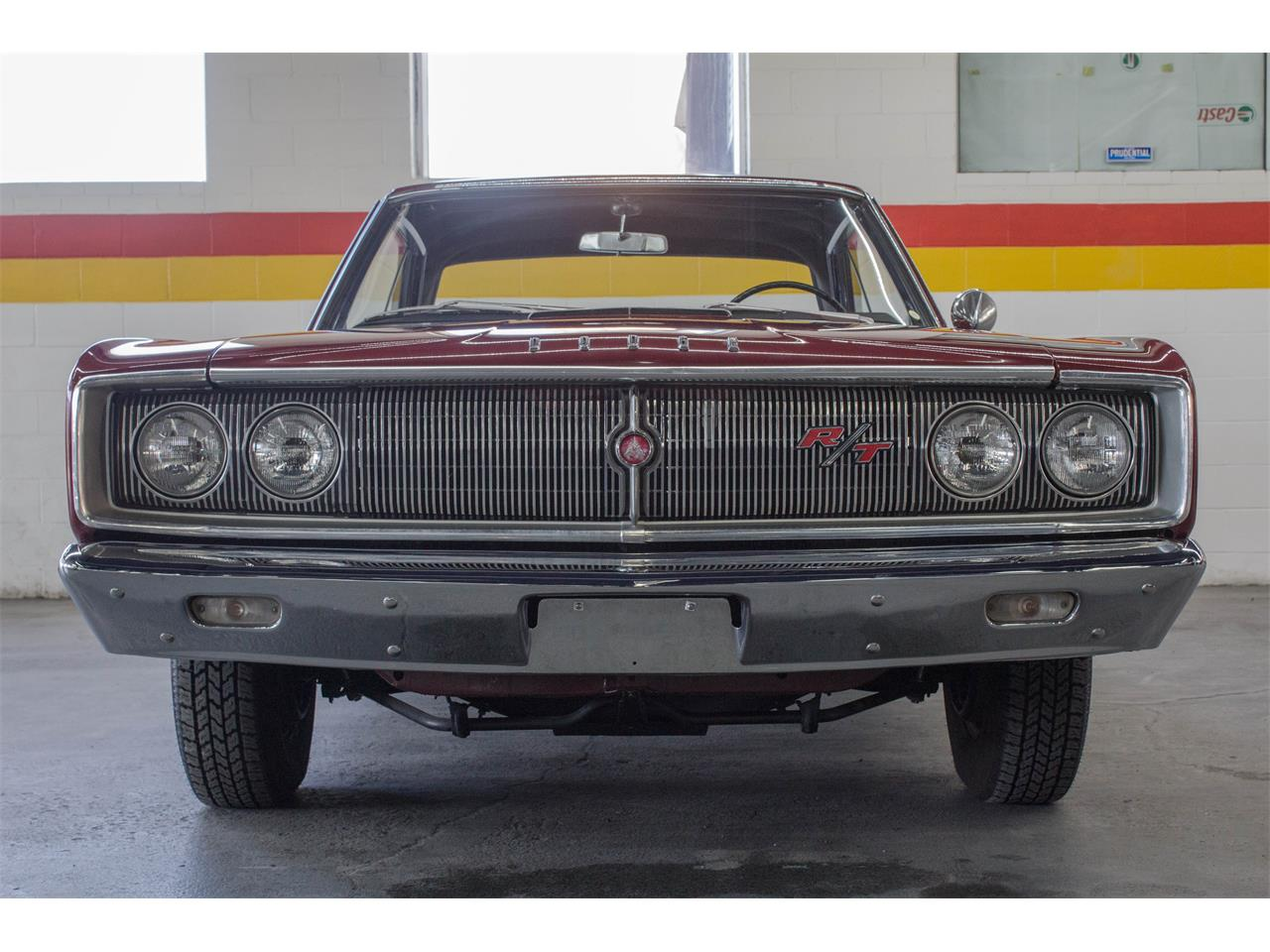 1967 Dodge Coronet (CC-1037078) for sale in Montreal, Quebec