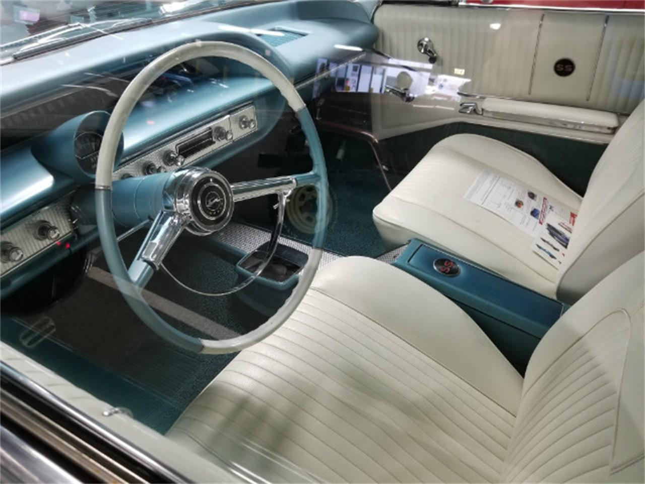 Awe Inspiring 1964 Chevrolet Impala For Sale Classiccars Com Cc 1037138 Short Links Chair Design For Home Short Linksinfo