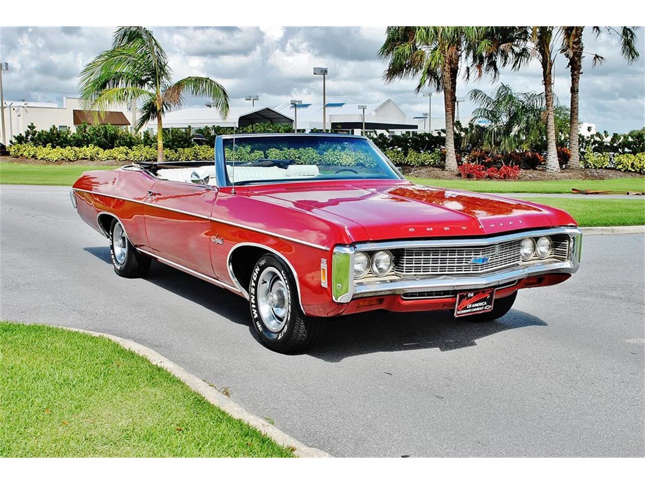 Kelebihan Impala 69 Murah Berkualitas