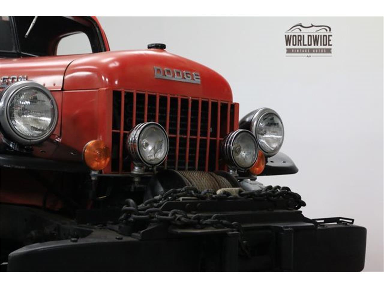 Dodge Dealers Denver >> 1959 Dodge Power Wagon for Sale   ClassicCars.com   CC-1037392