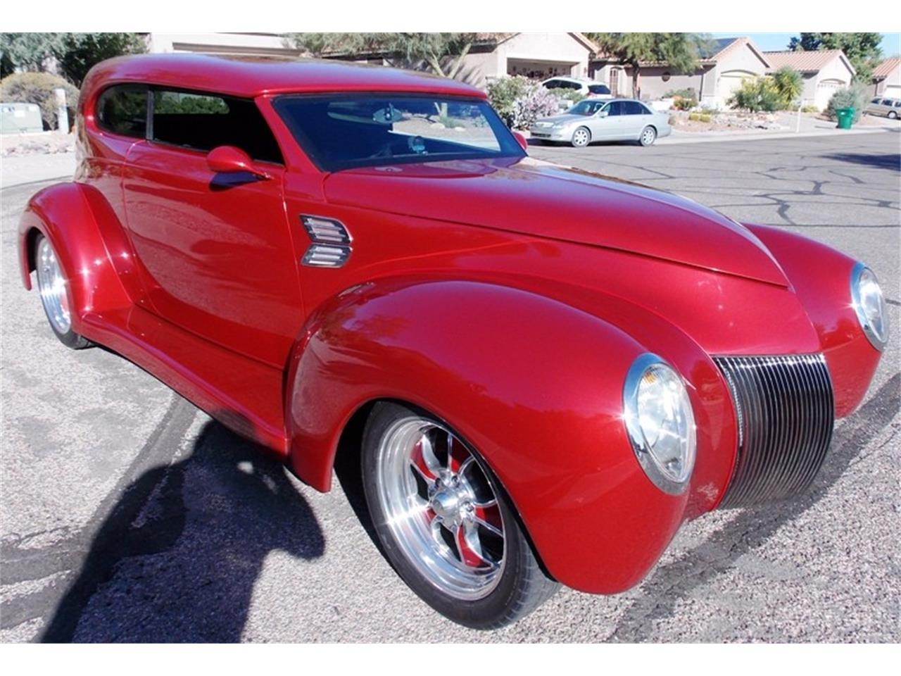 1938 Ford Sedan (CC-1037577) for sale in Tucson, Arizona