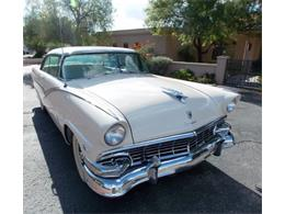 1956 Ford Victoria (CC-1037589) for sale in Tucson, Arizona