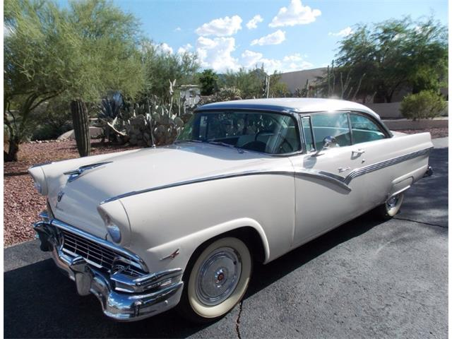 1956 Ford Victoria (CC-1037589) for sale in Tucson, Arizona