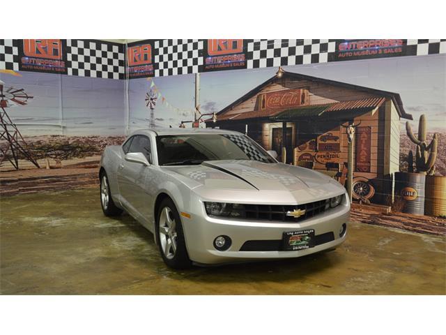2013 Chevrolet Camaro (CC-1037861) for sale in bristol, Pennsylvania