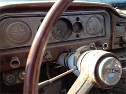 1963 GMC Pickup (CC-1038000) for sale in QUARTZSITE, Arizona