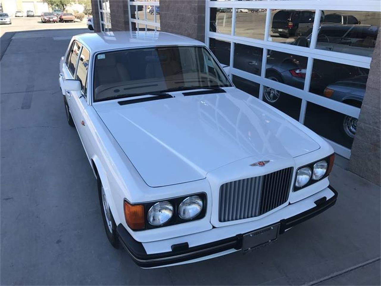 1994 Bentley Turbo R (CC-1038090) for sale in Henderson, Nevada