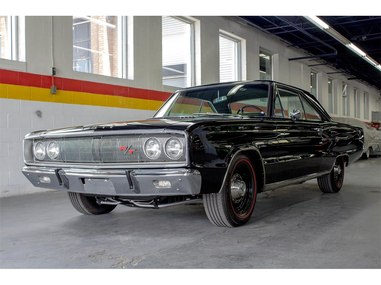 1967 Dodge Coronet (CC-1030817) for sale in Montréal, Quebec