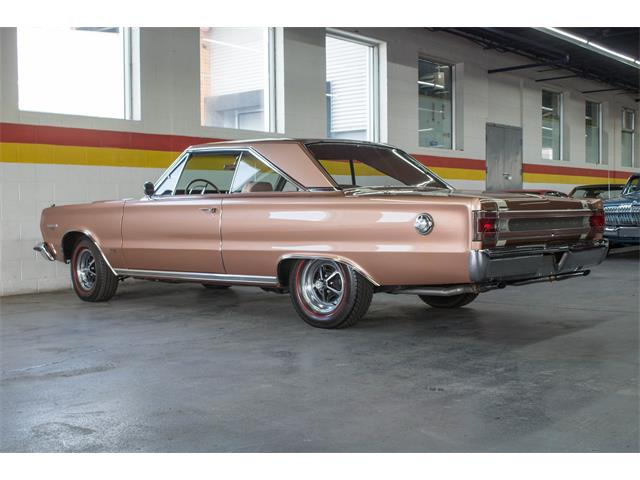 1967 Plymouth GTX (CC-1030825) for sale in Montréal, Quebec