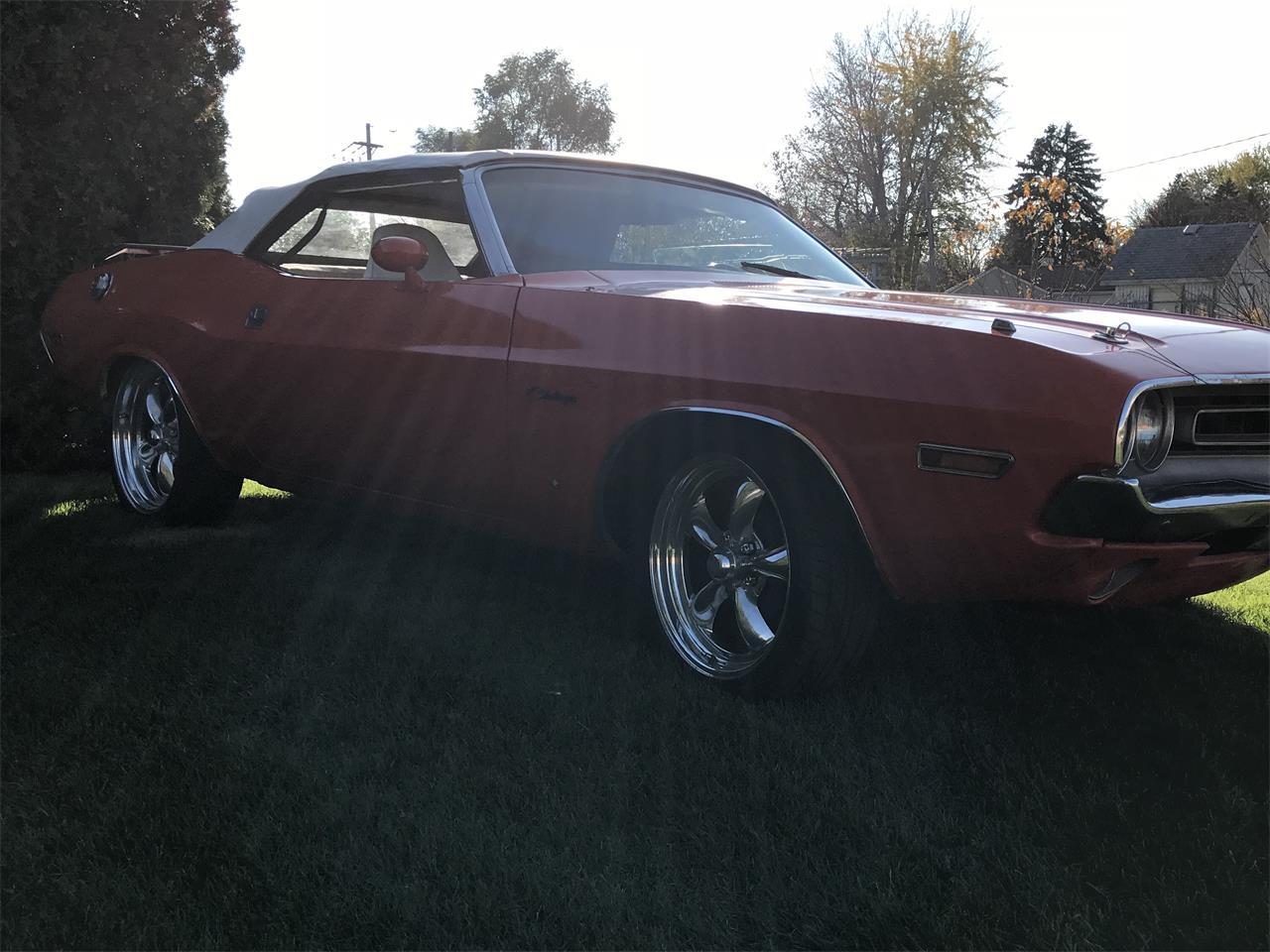 1971 Dodge Challenger (CC-1038279) for sale in Geneva , Illinois