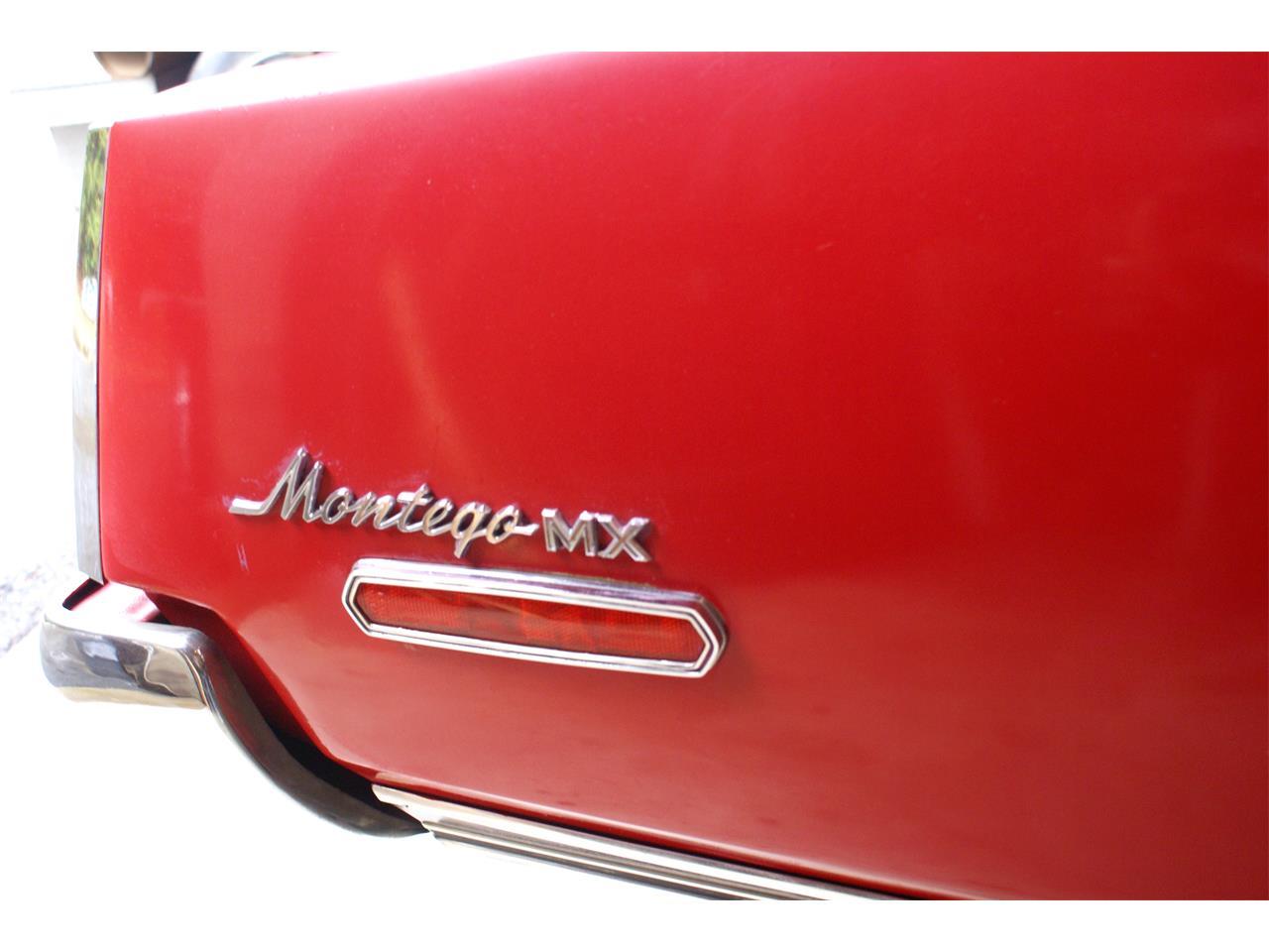 1968 Mercury Montego (CC-1038342) for sale in Morganton, North Carolina