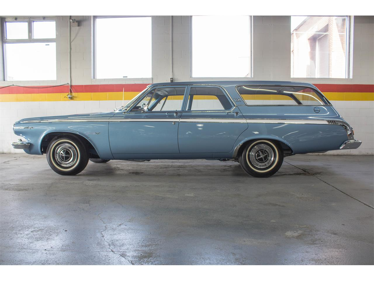 1963 Dodge Polara (CC-1030870) for sale in Montréal, Quebec