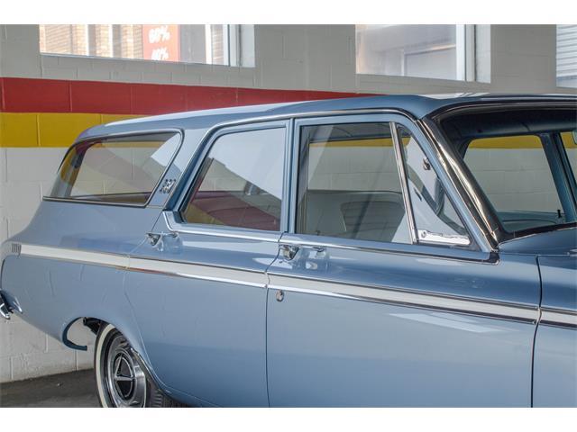 1963 Dodge Polara (CC-1030870) for sale in Montréal, Quebec