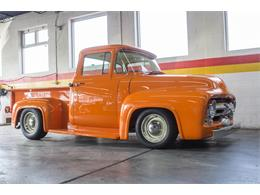1956 Ford F100 (CC-1030871) for sale in Montréal, Quebec
