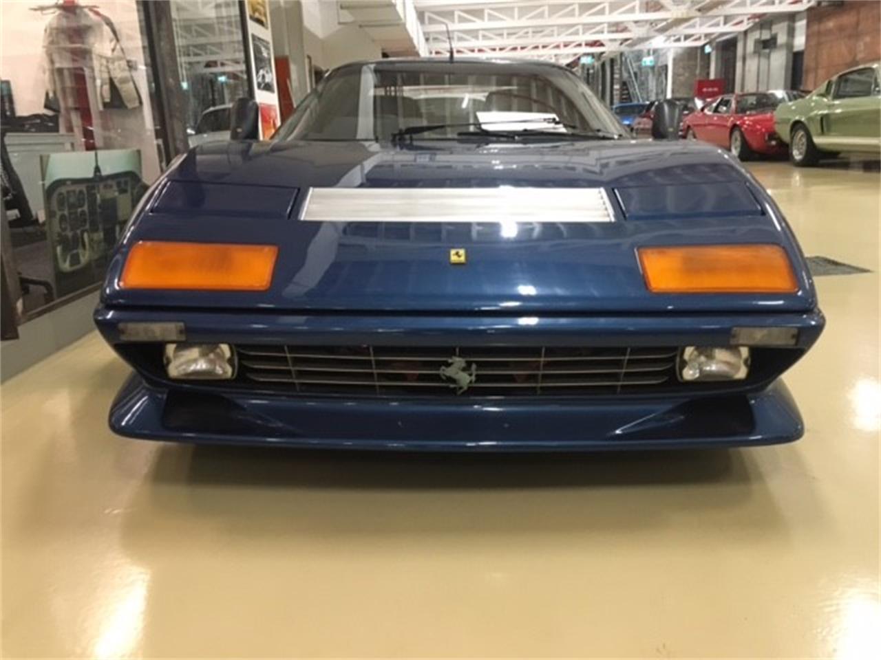 1983 Ferrari 512 BBI (CC-1030889) for sale in Melbourne, Victoria