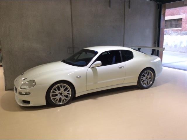 2003 Maserati Cambiocorsa (CC-1030892) for sale in Melbourne, Victoria