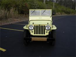 1948 Willys Jeep (CC-1039000) for sale in Milford, Ohio