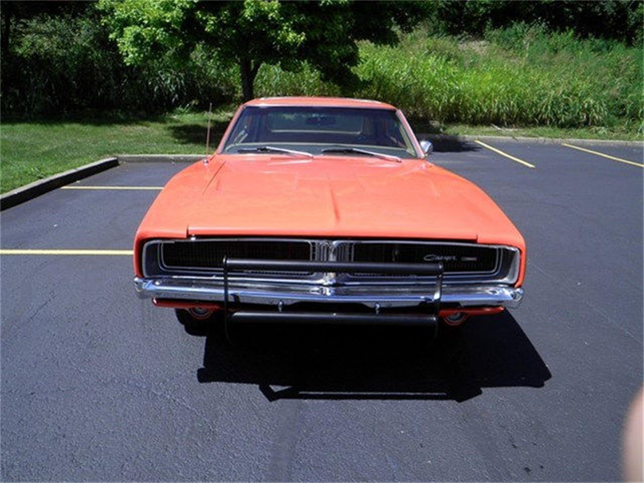 1969 Dodge Charger (CC-1039010) for sale in Milford, Ohio