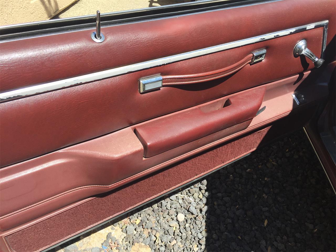 1982 Chevrolet El Camino (CC-1030905) for sale in Lincoln, California