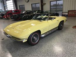 1967 Chevrolet Corvette (CC-1039076) for sale in Hamilton, Ohio