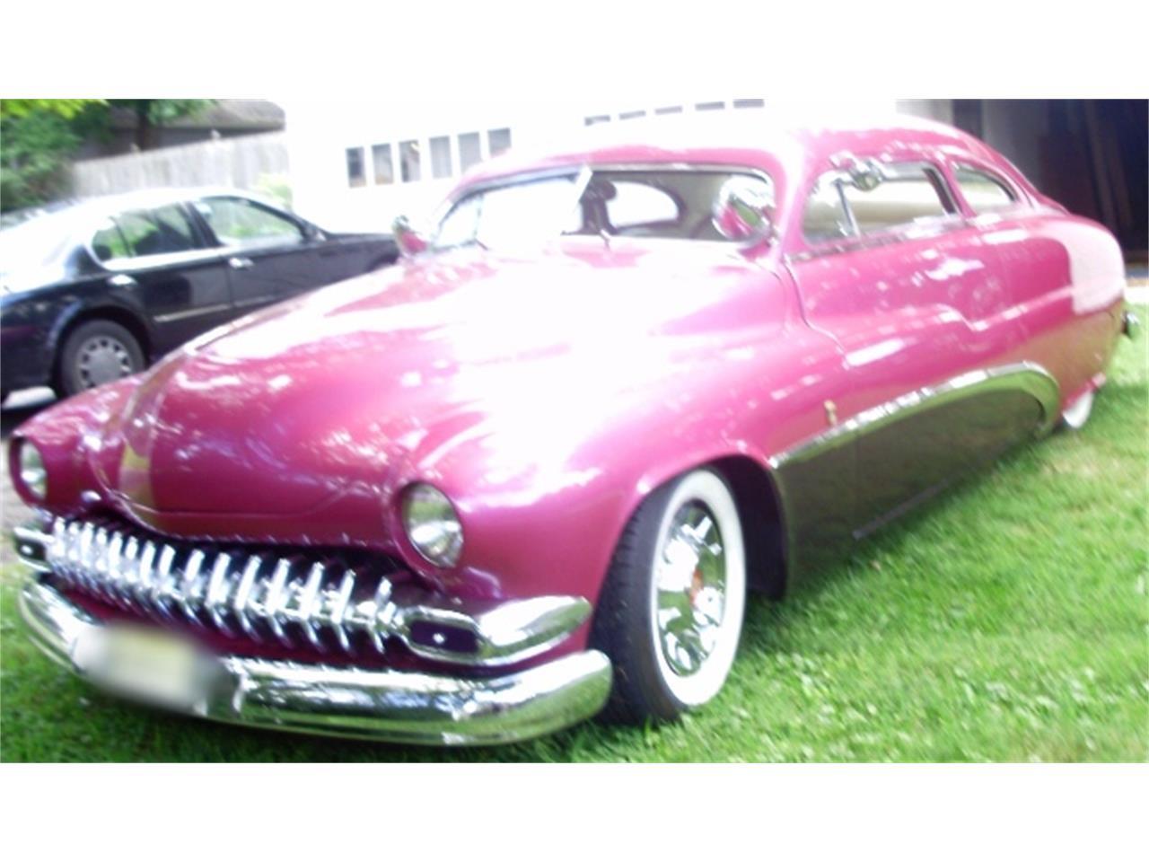 1950 Mercury Custom (CC-1039108) for sale in Tucson, Arizona