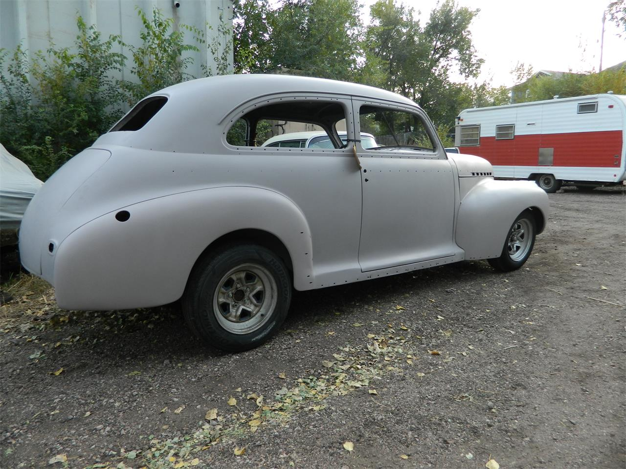 1941 Chevrolet Special Deluxe (CC-1039508) for sale in Colorado Springs, Colorado