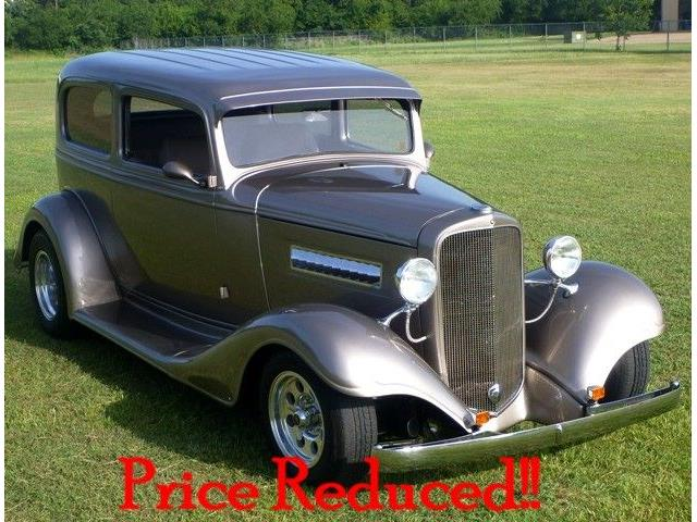 1933 Chevrolet Sedan (CC-1039534) for sale in Arlington, Texas