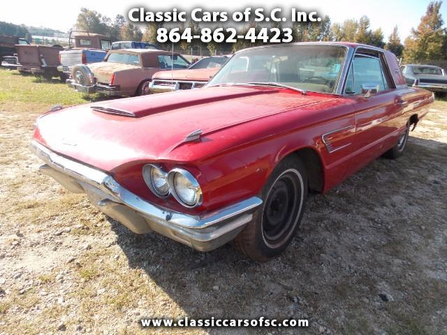 1965 Ford Thunderbird (CC-1039538) for sale in Gray Court, South Carolina