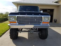 1979 Ford F150 (CC-1039742) for sale in Sebastian, Florida