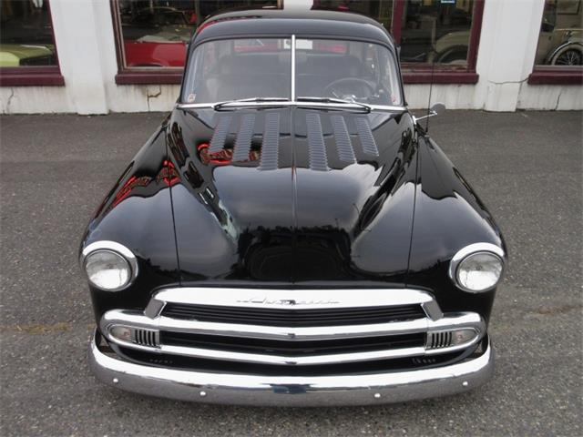 1951 Chevrolet 2-Dr Sedan (CC-1039997) for sale in Tocoma, Washington