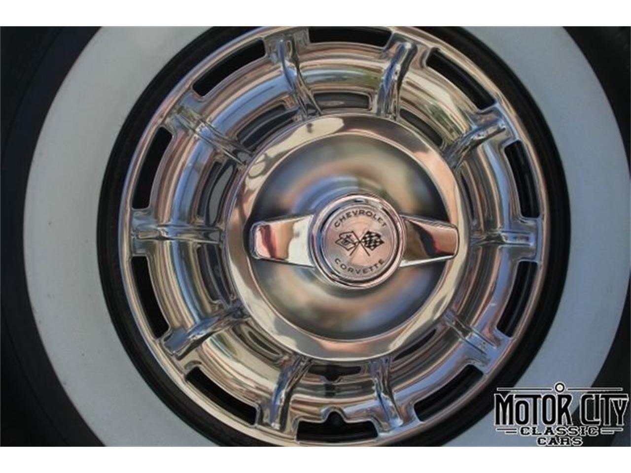 1961 Chevrolet Corvette (CC-1040103) for sale in Vero Beach, Florida