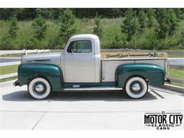 1949 Ford F1 (CC-1040109) for sale in Vero Beach, Florida