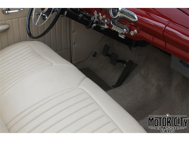 1950 Ford Custom Deluxe (CC-1040114) for sale in Vero Beach, Florida