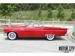 1957 Ford Thunderbird (CC-1040117) for sale in Vero Beach, Florida