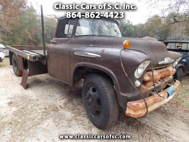 1957 Chevrolet Truck (CC-1041260) for sale in Gray Court, South Carolina