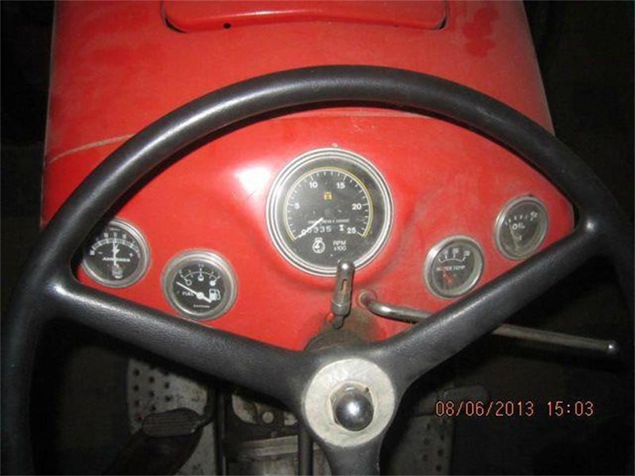 1953 Massey Ferguson 35X (CC-1041594) for sale in Shenandoah, Iowa