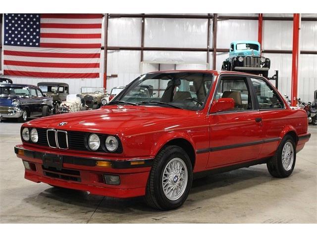 1989 Bmw 325i For Sale Classiccars Com Cc 1041976