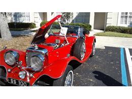 1937 Jaguar SS100 (CC-1042148) for sale in Jacksonville, Florida