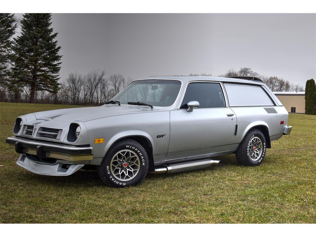 1978 Pontiac Sunbird (CC-1042167) for sale in Watertown, Minnesota