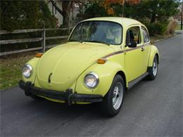 1973 Volkswagen Beetle (CC-1042187) for sale in Milford, Ohio