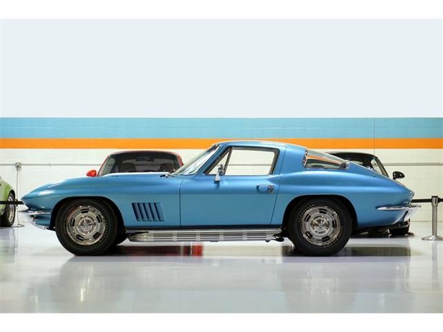 1967 Chevrolet Corvette (CC-1042196) for sale in Solon, Ohio