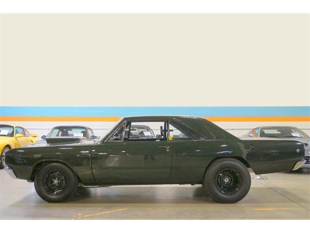 1968 Dodge Dart (CC-1042198) for sale in Solon, Ohio