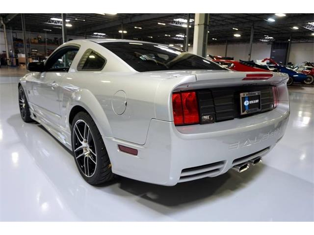 2006 Ford Mustang (CC-1042199) for sale in Solon, Ohio